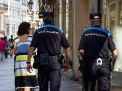 Policía Local de A Coruña
