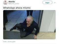 Memes por la caída de Whatsapp