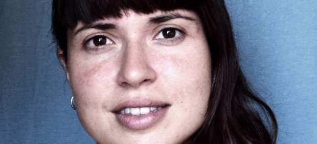 La autora Ana Penyas, Premio Nacional de Cómic 2018