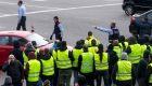 Uber y Cabify amenazan con abandonar Barcelona
