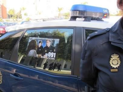 Policía Nacional Violencia Mujer