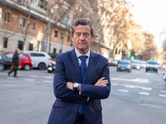 Mario Armero, vicepresidente de Anfac