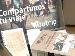 """Woutrip, """"el Bla Bla Car de los viajes"""", recibe el Premio Pyme del Año de Murcia"""