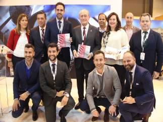 Málaga reivindica en Fitur la gastronomía tradicional