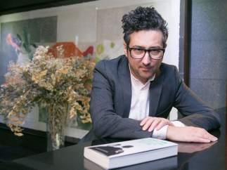 El argentino Patricio Pron, Premio Alfaguara de Novela 2019.