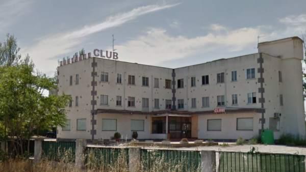 Club Mesalina