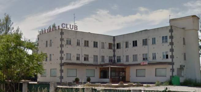 Club Mesalina