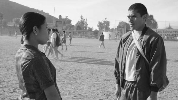 Tráiler de 'Roma', una de las favoritas a los Oscar
