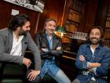 El grupo flamenco Ketama lanza su nuevo disco.