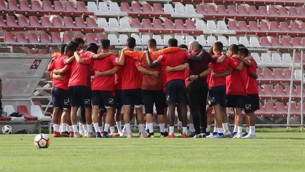 Selección de fútbol de Venezuela