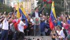 Guaidó no descarta una futura amnistía a Maduro