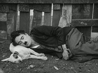 'Vida de perro' (1918)