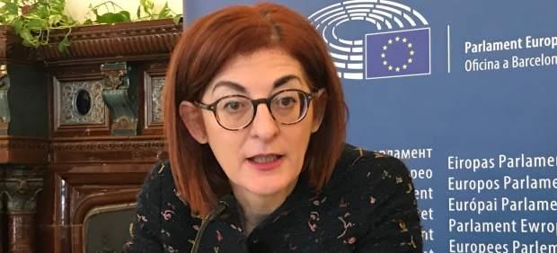 Maite Pagazaurtundúa irá en las listas de Ciudadanos al Parlamento Europeo