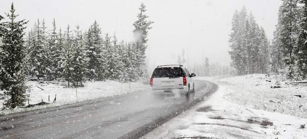 Diez imprescindibles que no pueden faltar en tu coche este invierno