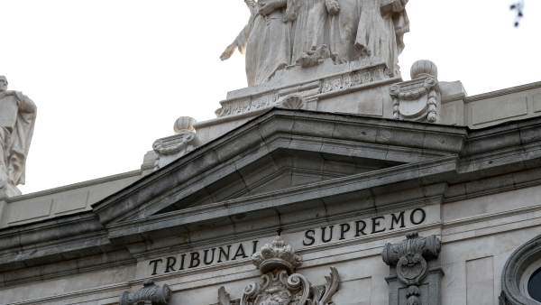 Tribunal Supremo.