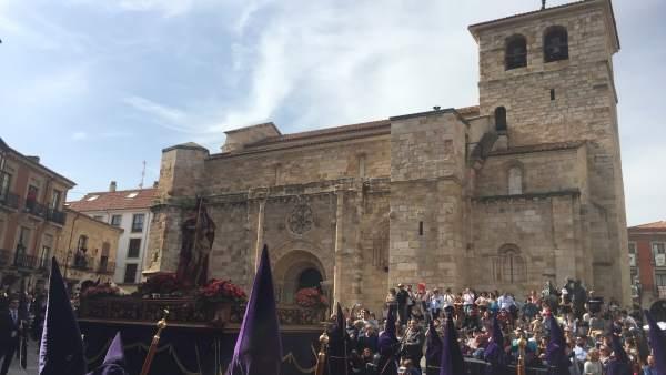 Calendario Laboral Oviedo 2019.Cuando Es Semana Santa 2019