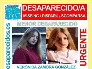 Verónica Zamora González