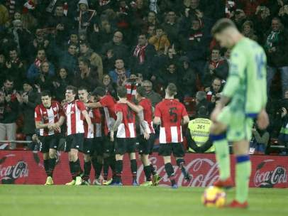 Athletic vs. Betis.