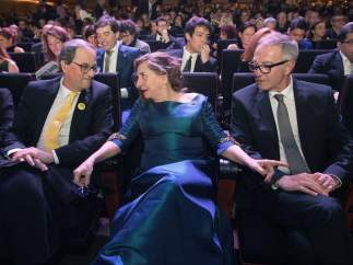 Gala de los premios Gaudí