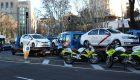 Los taxistas acuerdan seguir en huelga indefinida en Madrid