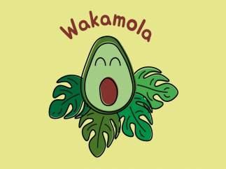 Wakamola