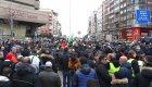 Décimo día de huelga de taxistas en Madrid sin acuerdo