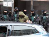 Operación antiyihadista en Zaragoza