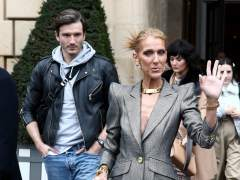 Céline Dion, en París