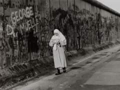 Berlin, 1989. Sibylle Bergemann