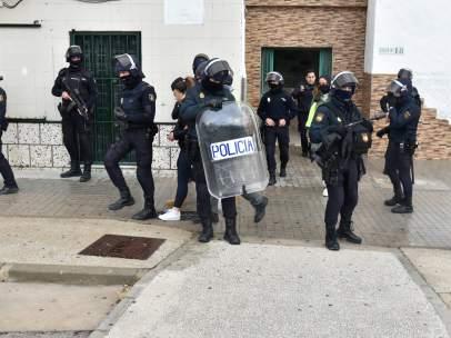 Operación Lupita.