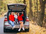 El tamaño sí importa: estos son los coches familiares compactos con mayor maletero.