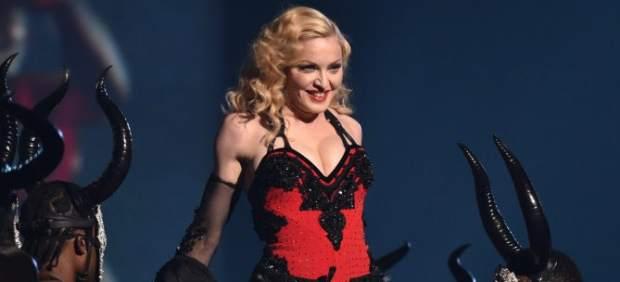 Los grandes 'hits' de Madonna en los años 2000