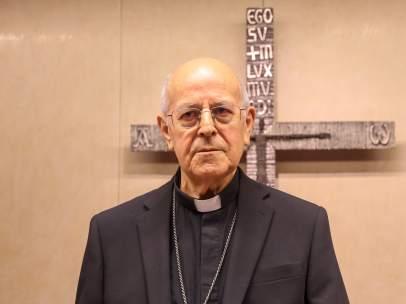 Apertura de la Asamblea Plenaria de la Conferencia Episcopal Española