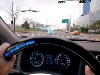 Hyundai cuenta con tecnología para conductores con discapacidad auditiva