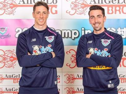 ¿Cuánto mide Isaac Cuenca? - Altura - Real height 875189-406-304