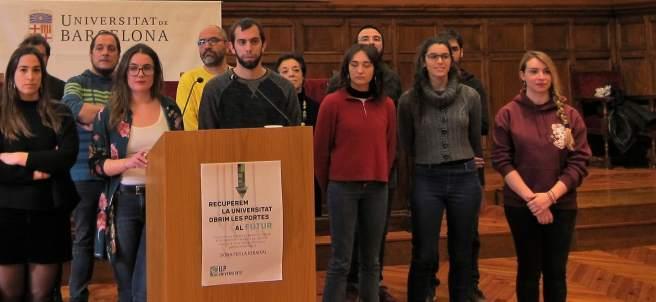 Presentación de ILP sobre universidades.