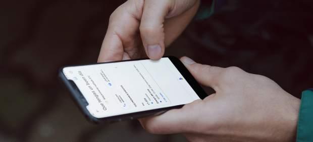 Cada vez más móviles salen infectados desde la fábrica, según el Centro Criptológico Nacional