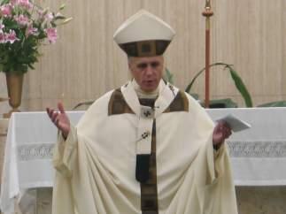 Cardenal Daniel DiNardo