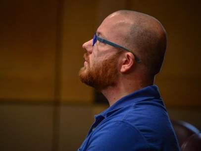 Jurado arrepentido del caso Pablo Ibar