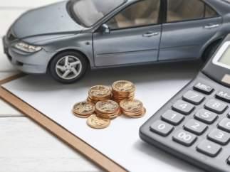 ¿Cómo se asegura un coche nuevo?