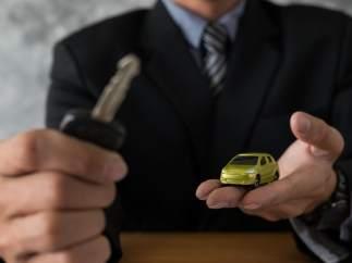 'Renting' o 'leasing': una nueva opción se si busca un coche nuevo