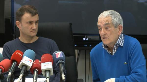 Familia Lorente-Tellaetxe pide despenalizar la eutanasia