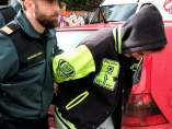 La joven detenida por matar a su novio