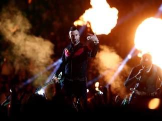 Maroon 5, Super Bowl