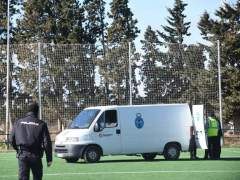 Muerte súbita en el fútbol