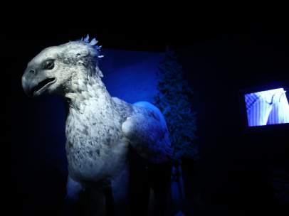 fadf1e8f773a La exposición de Harry Potter llega en su gira europea a la Ciudad ...