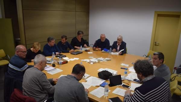 Preacord entre sindicats i FGV per a desconvocar les aturades en Metrovalencia