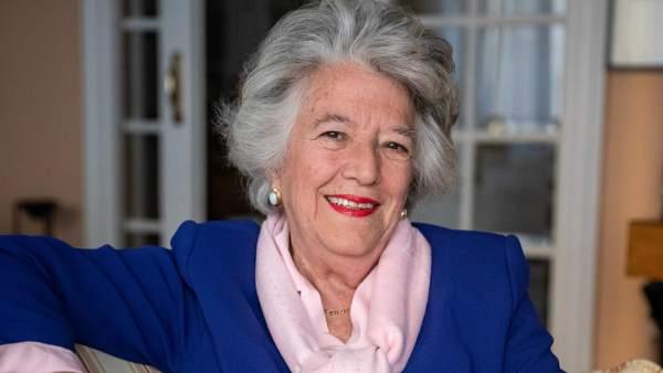 María Ángeles Duran Heras
