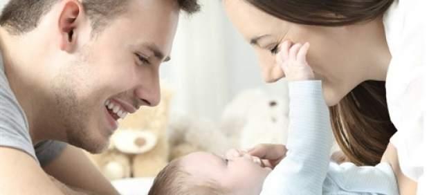 El sexo en la pareja después de tener un bebé: un tema tabú