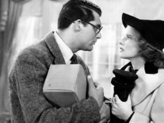 Christopher Reeve se inspiró en Cary Grant